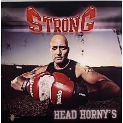 Head Horny's - Strong(CANTADITO MUY BUENO + BASUCÓN¡¡)