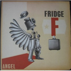 Fridge – Angel