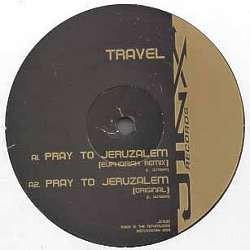 Travel - Pray To Jeruzalem