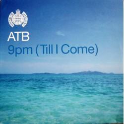 ATB – 9PM (Till I Come)