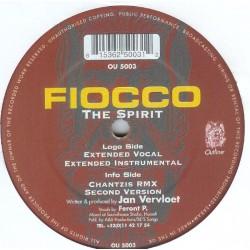 Fiocco - The Spirit (OUTLINE)