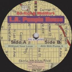 DJ Kick & Midi Mark – LA Pumpin House