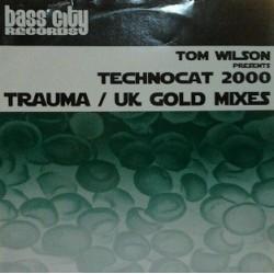 Tom Wilson – Technocat 2000