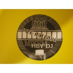 Mikem – Hey DJ