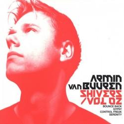 Armin van Buuren – Shivers Vol. 2