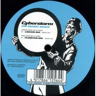 Cyberstorm – The Secret Beach