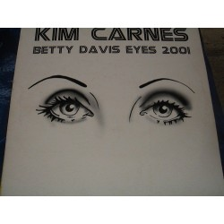Kim Carnes – Betty Davis Eyes 2001