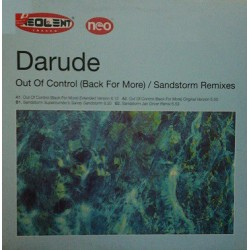 Darude ‎– Out Of Control / Sandstorm