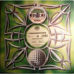 Yves Deruyter – Music Non-Stop