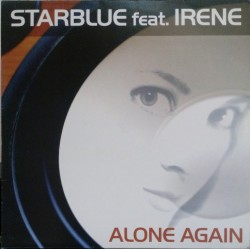 Starblue feat. Irene ‎– Alone Again