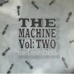 The Machine – Vol. 2 (TEMAZO DEL 95¡)