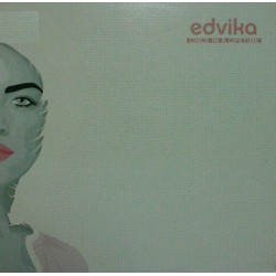 Edvika - Once In A Lifetime (BLANCO Y NEGRO)
