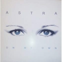 Astra ‎– On My Own