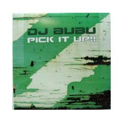 DJ Bubu – Pick It Up