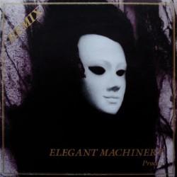 Elegant Machinery – Process (Remix)