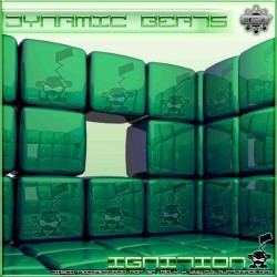 Dynamic Beats ‎– Ignition