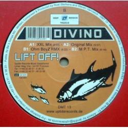 Divino – Lift Off