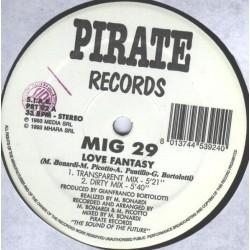 Mig 29 – Love Fantasy