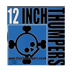 12 Inch Thumpers - Play The Game (BASE HARDHOUSE CHOCOLATERA & ROCKOLERA¡¡)