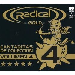 Radical Gold Volumen 4