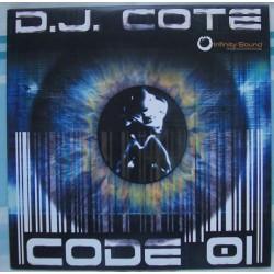 DJ Cote – Code 01