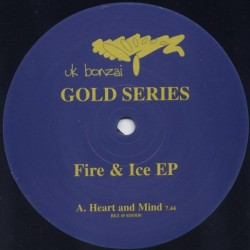 Fire & Ice ‎– Fire & Ice EP