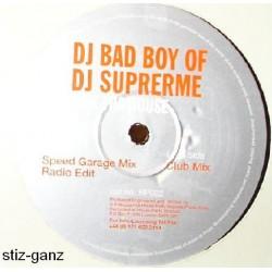 DJ Bad Boy Of DJ Supreme – Rok Tha House