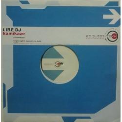 Libe DJ – Kamikaze