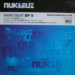 Hardbeat EP 9