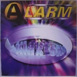 Alarm - Klax-On
