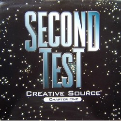 Second Test – Creative Source Chapter One