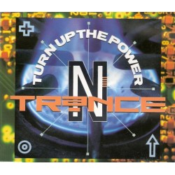 N-Trance ‎– Turn Up The Power