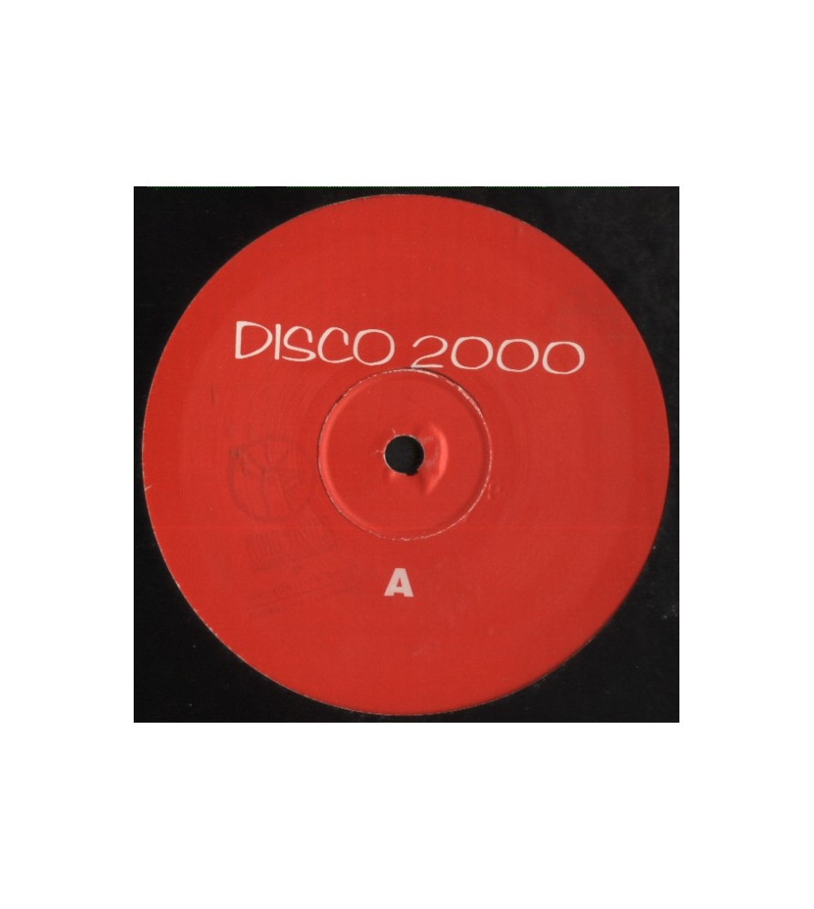 Pulp / P.H.A.T.T. – Disco 2000 / A Girl Like You