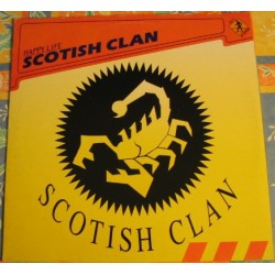 Scotish Clan ‎– Happy Life
