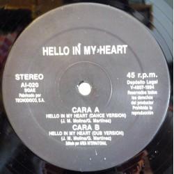 N.O.D. – Hello In My Heart