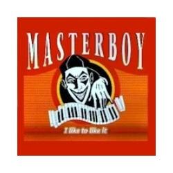 Masterboy - I Like To Like It