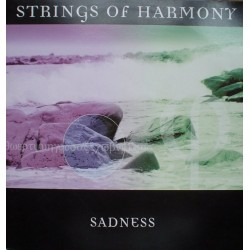 Strings Of Harmony - Sadness (EDICIÓN HOLANDESA)