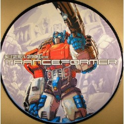 Ballesteros & Cremona – Tranceformer