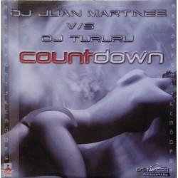 DJ Juan Martinez Vs. D.J. Tururu – Countdown 2006