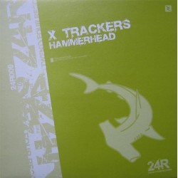 X Trackers – Hammerhead