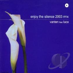 Vanten – Enjoy The Silence (2003 Remix)