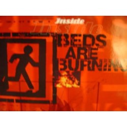 Inside - Beds Are Burning