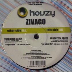 Zivago – Forgotten Dance