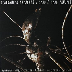 Headbanger ‎– Head 2 Head Project