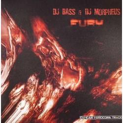 DJ Bass & DJ Morpheus  – Fury