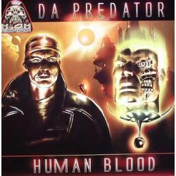 Da Predator – Human Blood
