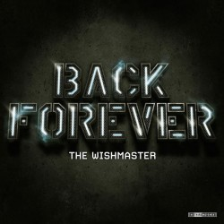 The Wishmaster - Back Forever