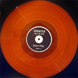 Showtek – Born 4 Thiz / Raver