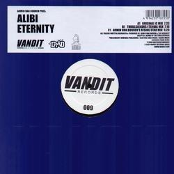 Armin van Buuren Pres. Alibi – Eternity