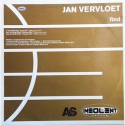 Jan Vervloet – Find
